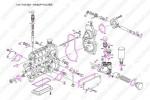 Ремкомплект 1417010001 Bosch