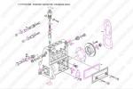 Ремкомплект 1417010002 Bosch