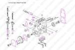 Ремкомплект 1417010020 Bosch