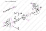Ремкомплект 1427010002 Bosch