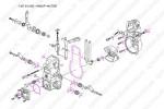 Ремкомплект 1427010003 Bosch
