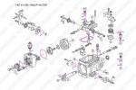 Ремкомплект 1467010059 Bosch