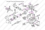 Ремкомплект 1467010467 Bosch