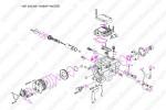 Ремкомплект 1467045046 Bosch