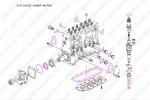 Ремкомплект 2417010037 Bosch