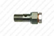 Клапан перепускной ТНВД М12 (2.0-2.5 bar) 03-01-083 OMS