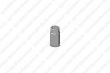 Втулка вала рычага управления, L=30.5 мм 10-01-010 OMS