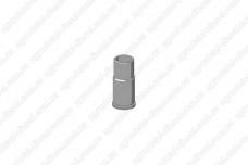 Втулка вала рычага управления бронзовая, L=30.5 мм 10-10-022 OMS