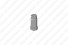 Втулка вала рычага управления бронзовая, L=35 мм 10-10-028 OMS