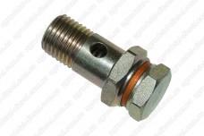 Клапан перепускной ТНВД М14 (1.3-1.8 bar) 12-01-002 OMS