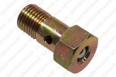 Клапан перепускной ТНВД М14 (1.3-1.8 bar) 12-01-010 OMS