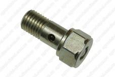 Клапан перепускной ТНВД М14 (2.0-2.5 bar) 12-01-012 OMS