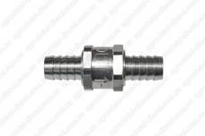 Клапан обратный D штуцера = 12 мм. 12-01-045 OMS