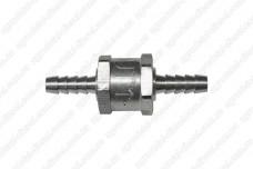 Клапан обратный D штуцера = 6 мм. 12-01-048 OMS