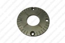 Кольцо опорное насоса подкачки топлива 1460134317 Bosch