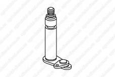 Вал рычага управления 1463161878 Bosch