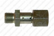 Клапан перепускной ТНВД 31196 Star Diesel