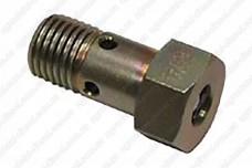 Клапан перепускной ТНВД М14 (2.0-2.5 bar) 31199/02 Star Diesel
