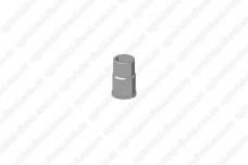 Втулка вала рычага управления, L=33.5 мм 34102/01 Star Diesel