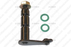 Вал рычага управления (модифицир.) 34878/05 Star Diesel