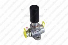 Насос ручной подкачки топлива в сборе (короткий штуцер) 49265 Star Diesel