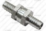 Клапан обратный D штуцера = 12 мм. 56104 Star Diesel