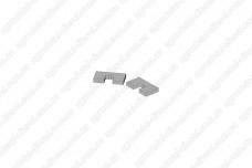 Лопатки ТННД (к-кт 2 шт.) 7123-388 Mefin