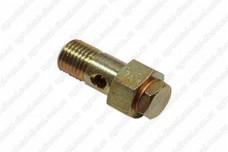 Клапан перепускной F002A10627 Bosch