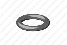 Кольцо уплотнительное бензиновой форсунки (7.5х3.53) DX63258 Nova Ditex