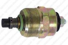 Клапан электромагнитный 12В остановки двигателя 10-01-131 OMS