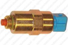 Клапан электромагнитный 12В остановки двигателя 10-11-021 OMS