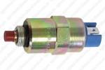 Клапан электромагнитный 12В остановки двигателя 11-02-030 OMS