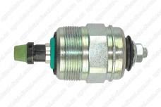 Клапан электромагнитный 12В остановки двигателя 34133/01 Star Diesel