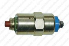 Клапан электромагнитный 12В остановки двигателя 36166/01 Star Diesel