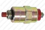 Клапан электромагнитный 24В остановки двигателя 36167 Star Diesel