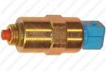 Клапан электромагнитный 12В остановки двигателя 36168/02 Star Diesel